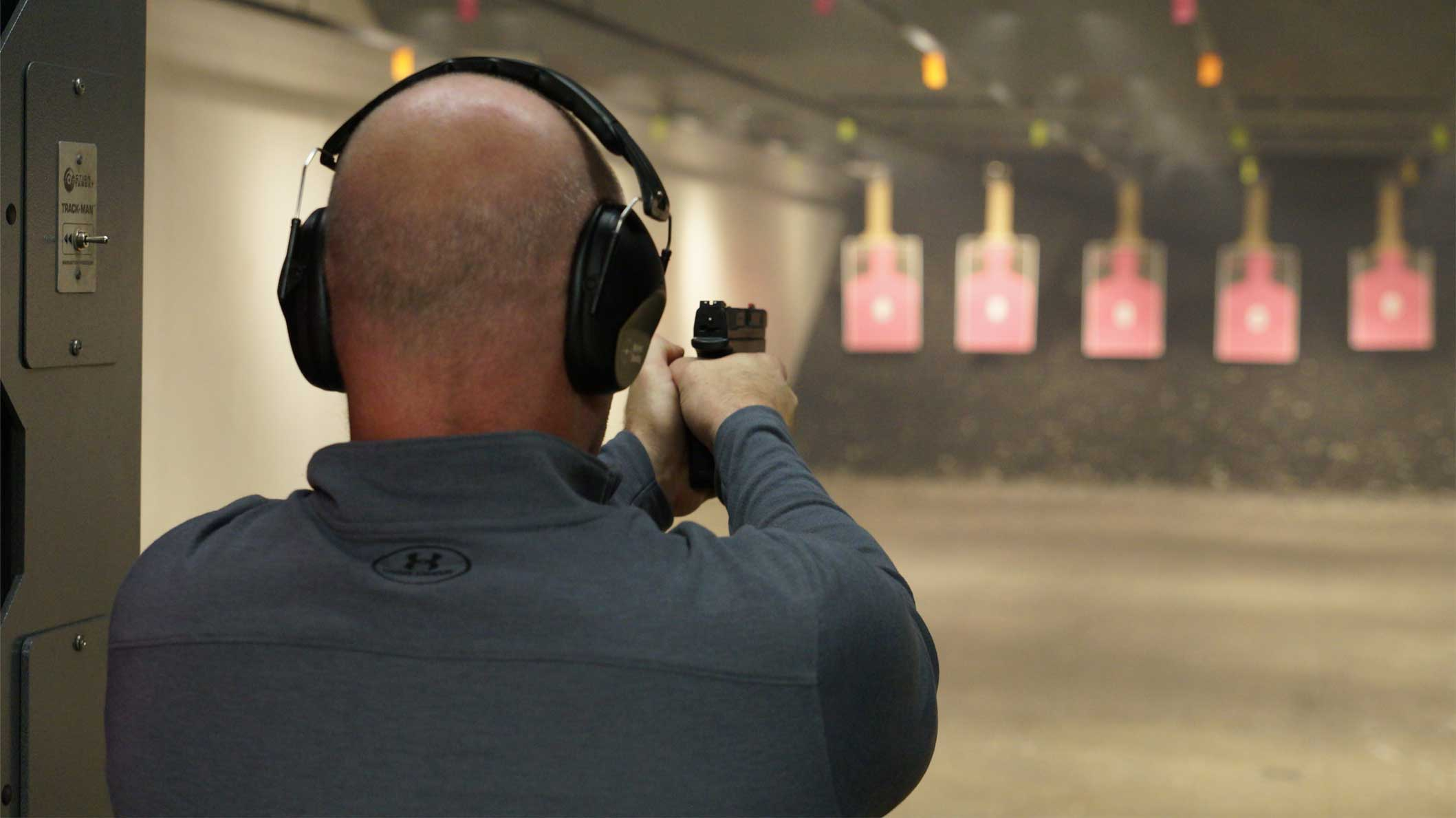 Midwest Shooting Hiawatha, IA | Gun Sales and Indoor Shooting Range